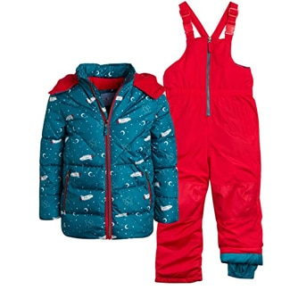 Wipette 2-Piece Snowsuit