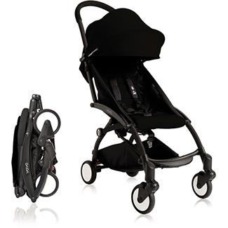 Baby Zen YoYo Stroller