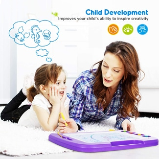 Large Drawing Board Toy for Kids