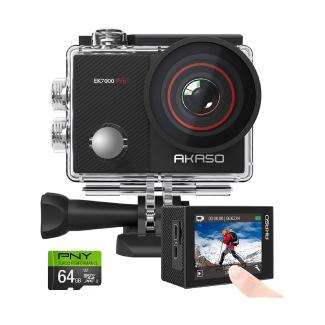 AKASO EK7000 Pro 4K Action Camera