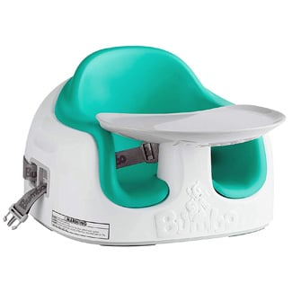 Bumbo Booster Seat and High Chair (Multiple Colors)