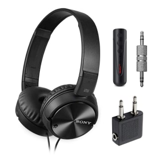 Sony Wired Noise Cancelling Stereo Headphones