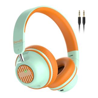 SuperEQ Active Noise Cancelling Headphones