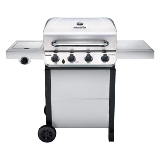 Char-Broil Performance 4-Burner Cart Style Propane Gas Grill
