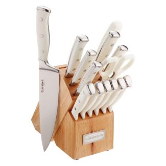 Cuisinart Classic 15 Piece Knife Set