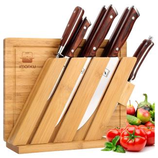 Imarku, 10 Pieces Knife Set