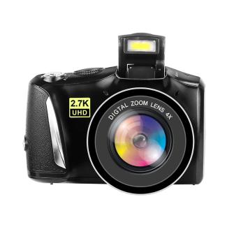 Digital Camera Vlogging Camera 2.7K 30MP Ultra HD Camera Compact Camera