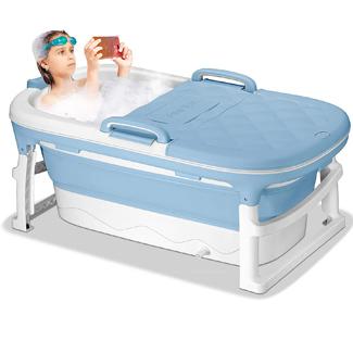 Large Toddler to Teen Bath