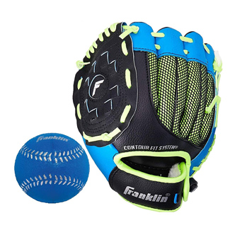 Franklin Sports T-ball Glove