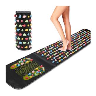 HasgoFly Foot Reflexology Mat