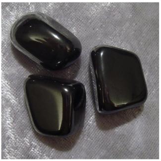 Hematite Tumble Stones