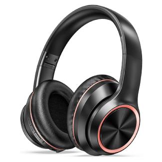 LETSCOM Active Noise Cancelling Headphones