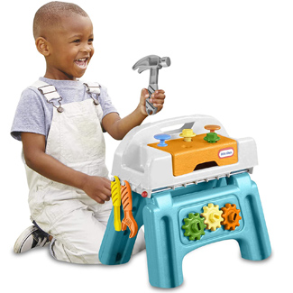 Little Tikes First Tool Bench