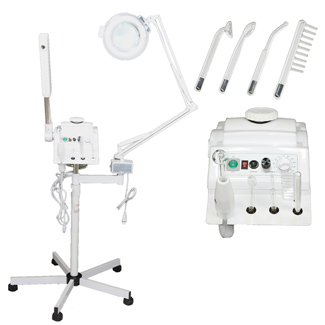 Professional 3 in 1 Aromatherapy Facial Steamer