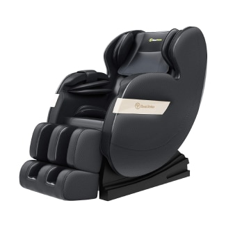 Real Relax 2020 Shiatsu Recliner