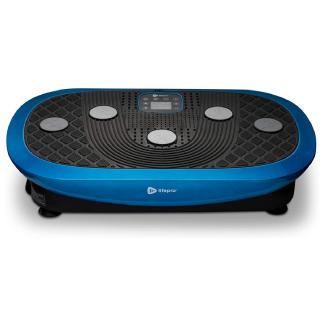 Rumblex Plus 4D Vibration Plate Exercise Machine