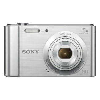 Sony (DSCW800) 20.1 MP Digital Camera