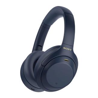 Sony WH-1000XM4 Wireless Industry Leading Noise Canceling Overhead Headphones