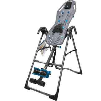 Teeter FitSpine X Inversion Table