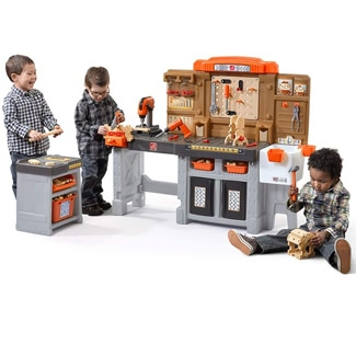 Step2 Pro-Play Workshop & Utility Bench