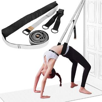 Yoga Strap by Flymall