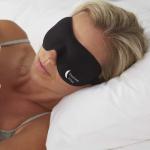 Ear plugs/ eye mask