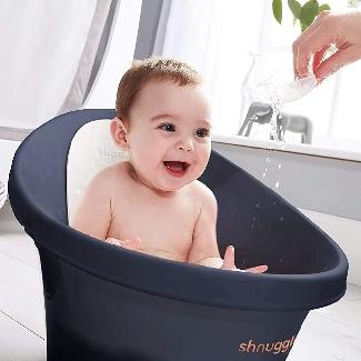 Shnuggle Baby Bath (Multiple Colors)