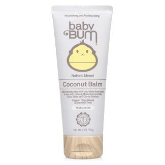 Sun Baby Bum Monoi Coconut Balm