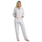 Warm Pajamas