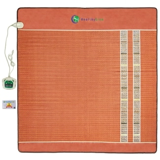 HealthyLine King Size Infrared Heating Pad