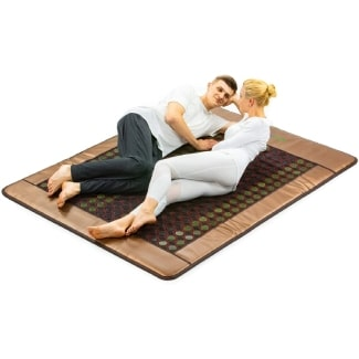 HealthyLine 3-in-1 Mesh Infrared Heating Pad