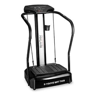 LifePro Rhythm Vibration Plate Machine