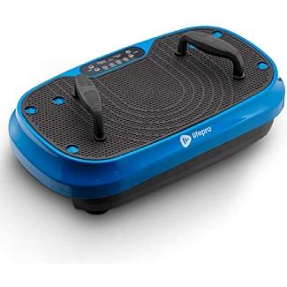 LifePro Waver Mini Press Vibration Plate Exercise Machine