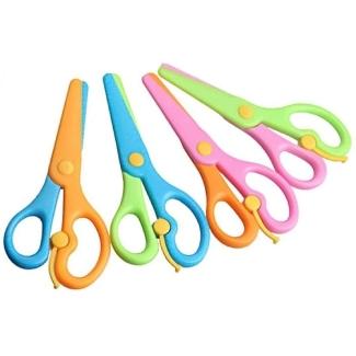 LovesTown Preschool Training Scissors