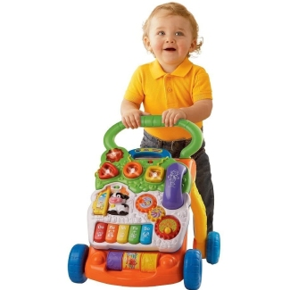 Vtech Sit-To-Stand Activity Walker