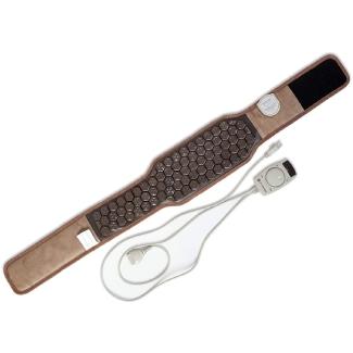VYV Wellness Large Infrared Tourmaline Stone Heating Therapy Belt
