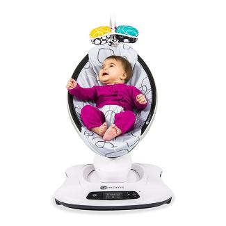 4moms mamaRoo 4 Baby Swing