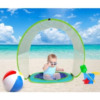 Baby Beach Tent Pop Up Sun Shade