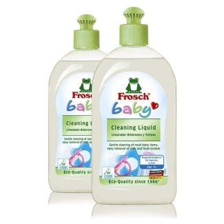 Frosch Baby Cleaning Liquid