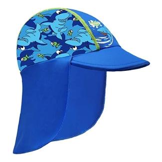 HUAANIUE Baby Toddler Sun Protection Hat UPF 50 + Swim Hat