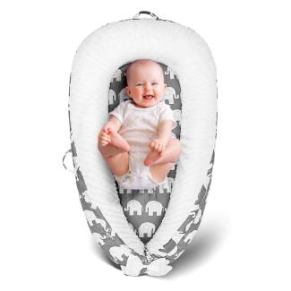 HelloLove Portable Baby Lounger