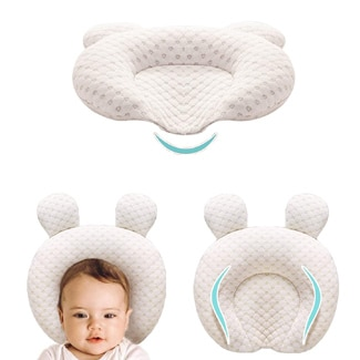 Infant Support Head Pillows