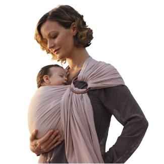 Nalakai Ring Sling Baby Carrier