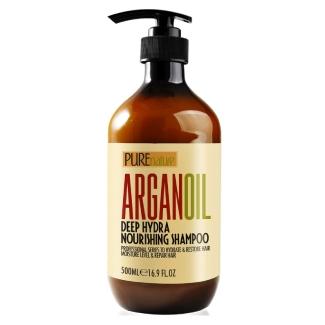 Pure Nature Moroccan Argan Oil Shampoo