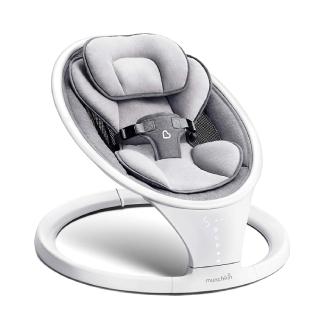 Munchkin Bluetooth Enabled Lightweight Baby Swing