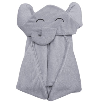 YOYOO Premium Bamboo Baby Bath Towel