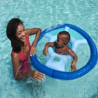 SwimWays Toddler Spring Float