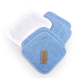 Arus Baby Organic Turkish Cotton Washcloths