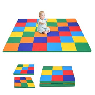 Costzon Toddler Foam Play Mat