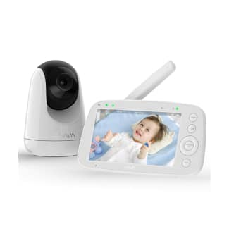 VAVA 720P 5″ HD Display Video Baby Monitor with Camera and Audio
